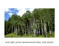 Rocky Mtn. National Park Series